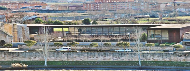 Fundación Rei Afonso Henriques Zamora