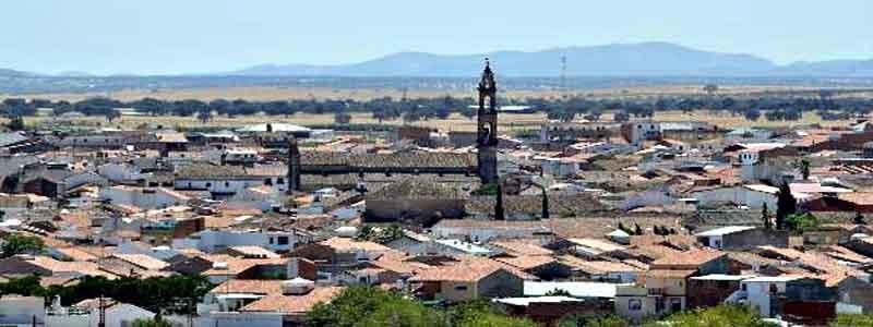 Foto de Hinojosa del Duque - Que ver en Hinojosa del Duque - Ilutravel.com