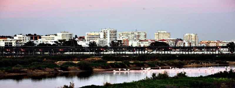 Foto de Huelva