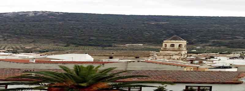 Iglesia-San-Juan Evangelista mancha real