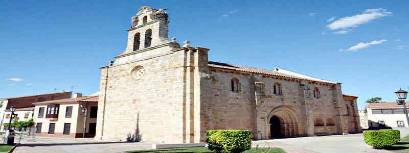 Iglesia de San Isidoro Zamora