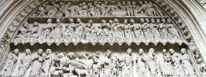 Iglesia de San Pedro Apóstol de Vitoria