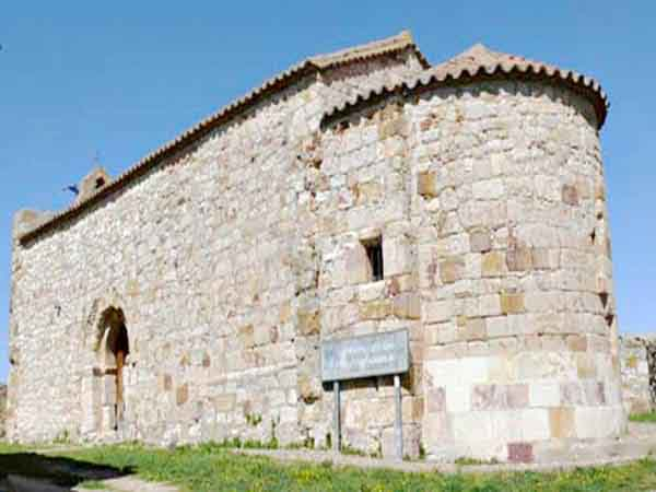 Iglesia de Santiago de los Caballeros de Zamora