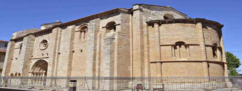 Iglesia de la magdalena zamora
