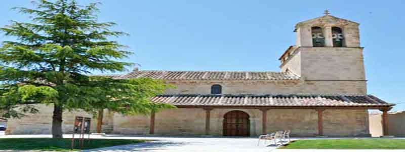 Iglesia del Santo Sepulcro de Zamora