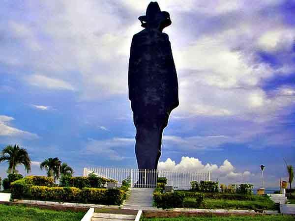 Loma de Tiscapa de Managua - Turismo en la capital de Nicaragua Managua - Ilutravel.com