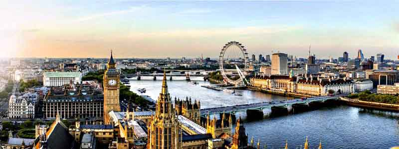 Foto de Londres - Turismo en Londres sitios importantes 4 días - Ilutravel.com