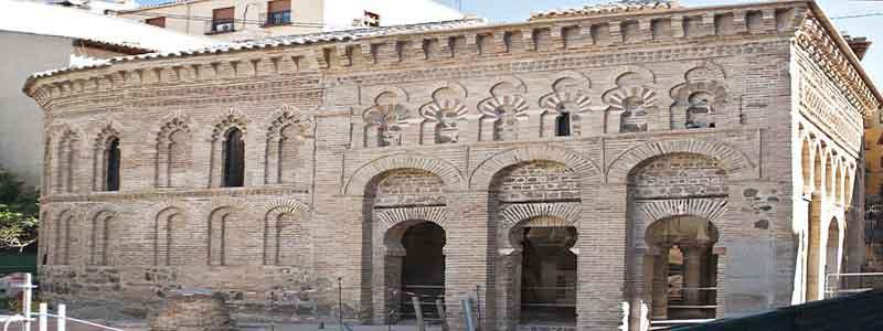 Mezquita Cristo de la Luz Toledo - Ilutravel