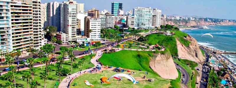 Miraflores de Lima