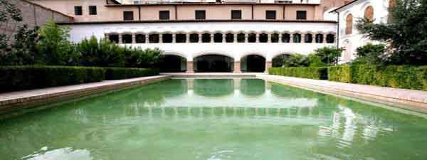 Monasterio de Santa Clara Real de Murcia - Lugar para visitar en un día en la capital de Murcia - Ilutravel.com