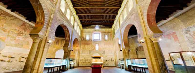 Museo Concilios de Toledo