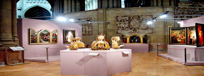 Museo Diocesano de Arte Sacro de Álava de Vitoria
