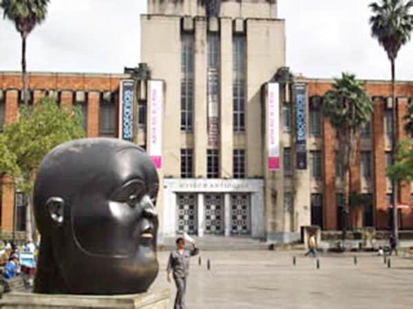 Museo Histórico de Antioquia medellin - Turismo en Medellín lugares de interés que ver - Ilutravel.com