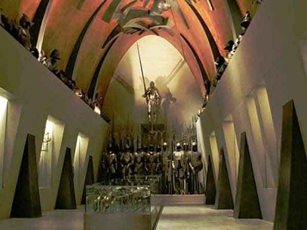 Museo Poldi pezzoli Milán - Sitios de interés que visitar en Milán - Ilutravel.com