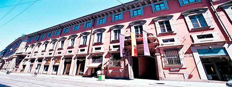 Museo Poldi pezzoli milan