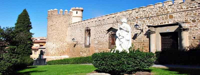 Museo Taller del Moro de Toledo