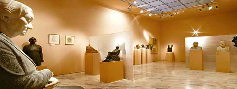 Museo Victorio Macho de Toledo