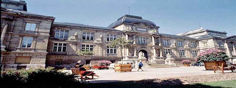 Museo de Bellas Artes ruan