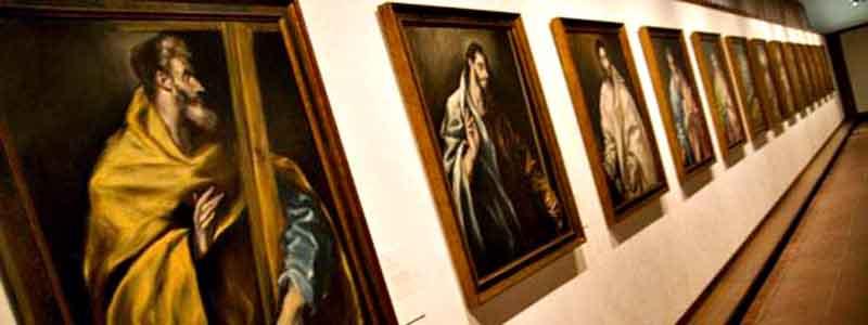 Museo de El Greco Toledo