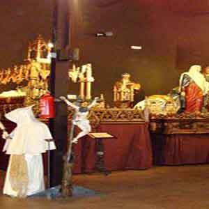 Museo de Semana Santa Zamora