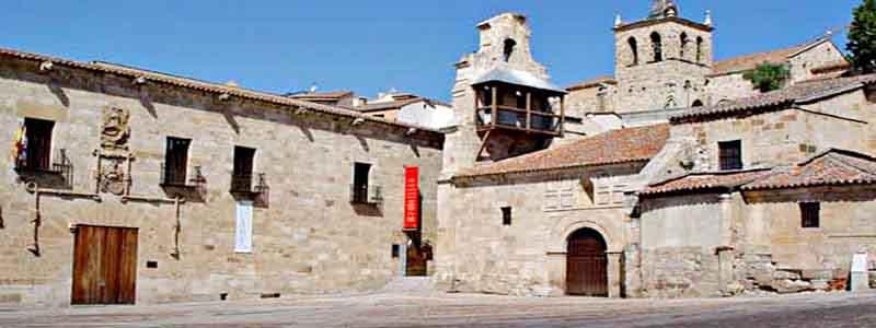 Museo de la Ciudad Zamora