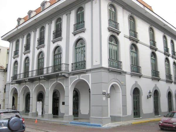 Museo del Canal Interoceánico de Panama - Ver Panama City sitios de interés - Ilutravel.com