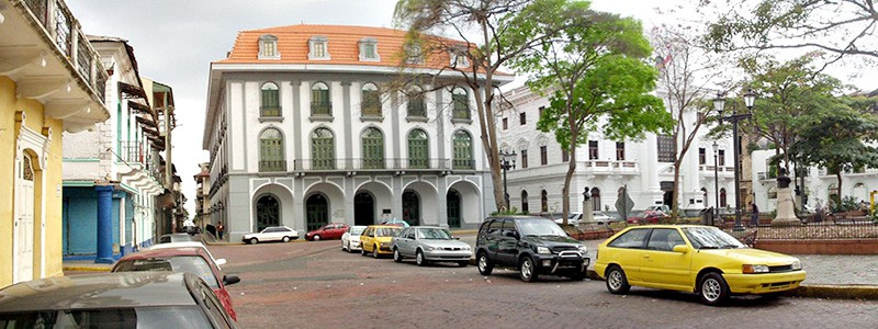 Museo del Canal Interoceánico de Panama