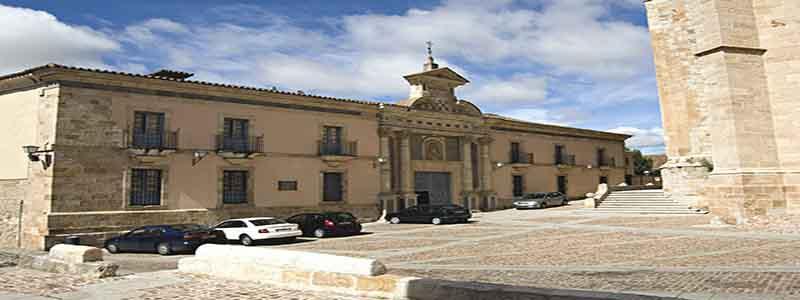 Palacio Episcopal de Zamora