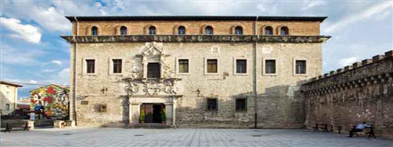 Palacio Escoriaza Esquivel de Vitoria