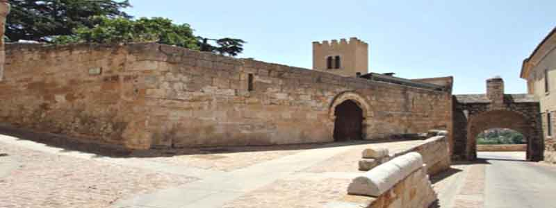 Palacio de Arias Gonzalo (Casa del Cid) de Zamora