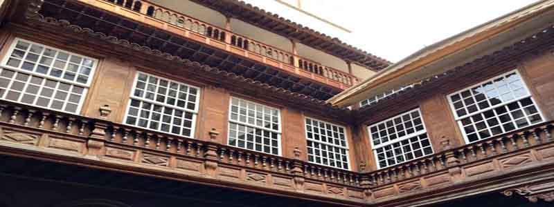 Palacio de Carta de Santa Cruz de Tenerife