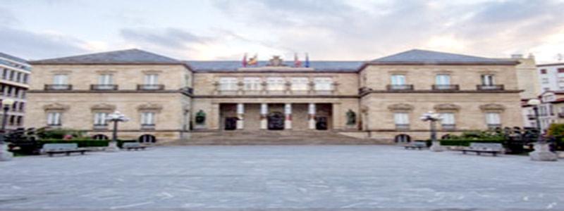 Palacio de Diputación de Vitoria