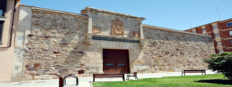Palacio de la Alhóndiga de Zamora