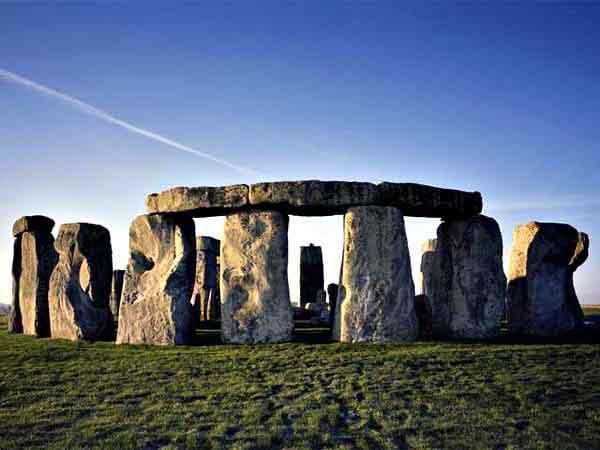 Stonehenge de Inglaterra - Sitios de interés turístico de Londres y alrededores - Ilutravel.com