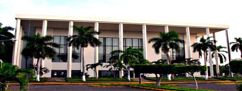 Teatro nacional Rubén Darío de Managua