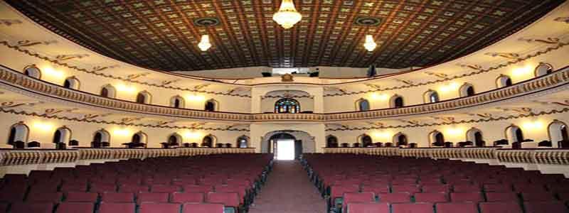 Teatro nacional manuel bonilla de tegucigalpa