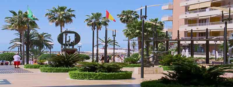avenida del mar marbella