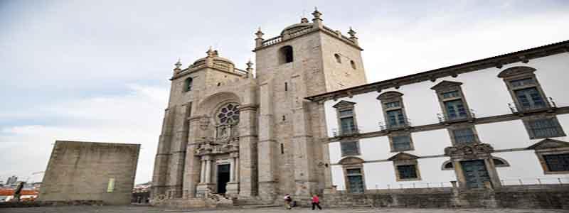 catedral de la se oporto