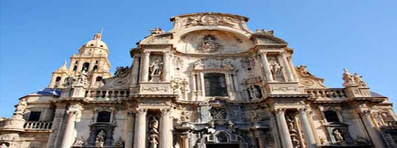 catedral santa maria murcia