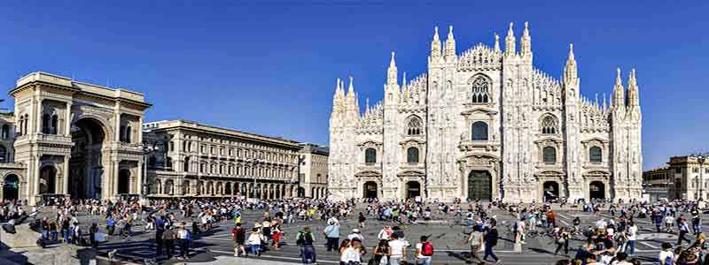 foto milan superior - Viaje por Milan en dos días - Ilutravel.com