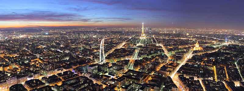foto paris - Visitar Paris ruta para 3 días - Ilutravel.com