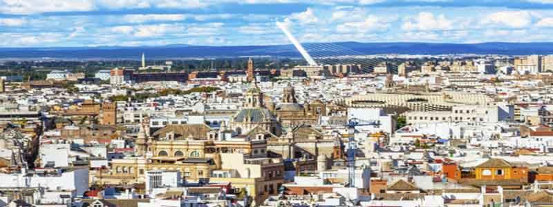Viajar a Sevilla – Ilutravel.com -Tu guía de turismo online