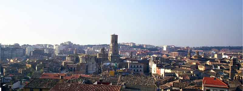 foto tudela - Turismo por Tudela todo lo que ver - Ilutravel.com