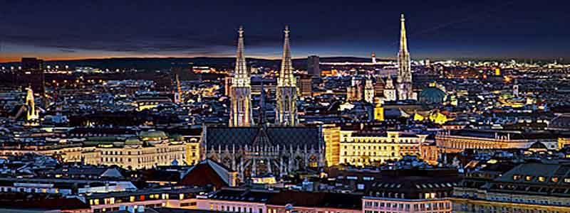 foto-de viena - Que ver en Viena en dos días - Ilutrave.com