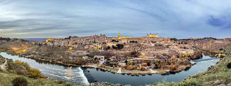 Foto de Toledo