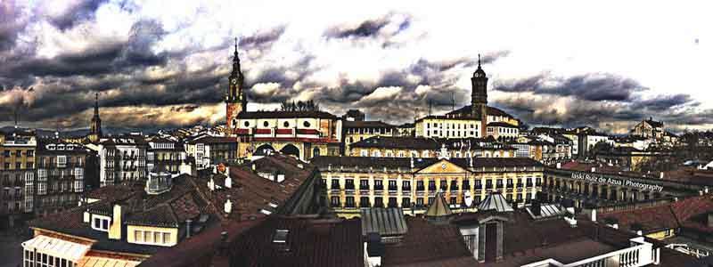 Guía de viaje de todos los lugares que ver en Vitoria – Ilutravel.com -Tu guía de turismo online.