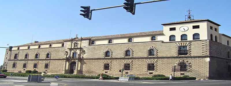 Hospital del Cardenal Tavera de Toledo