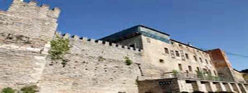 Muralla de Vitoria lugar que visitar de turismo