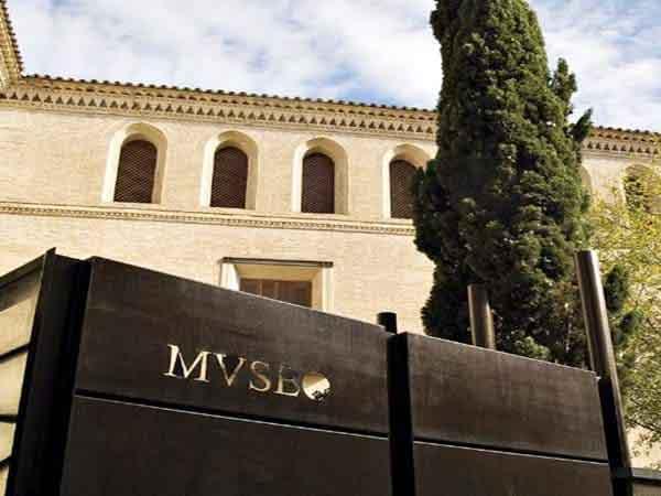 museo de tudela - Sitios que ver en Tudela en un día - Ilutravel.com