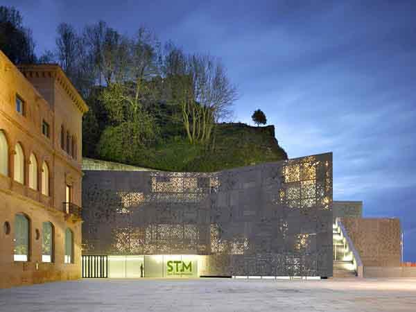museo san telmo san sebastian - Cosas que ver en San Sebastián - Ilutravel.com